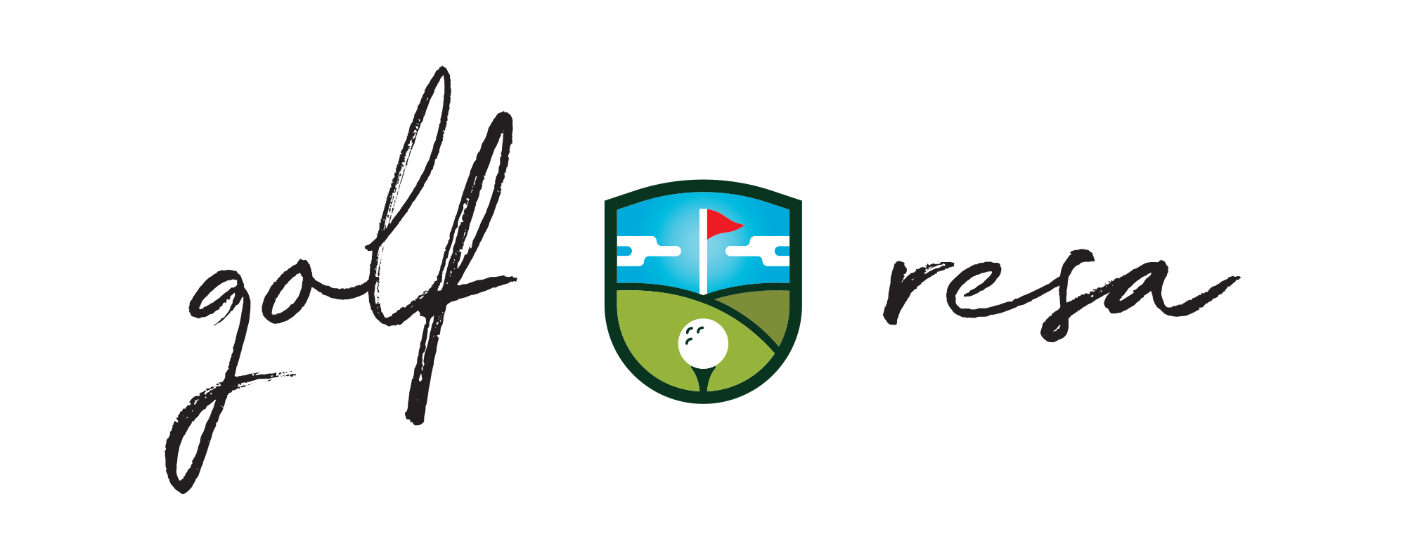 golf-resa logo
