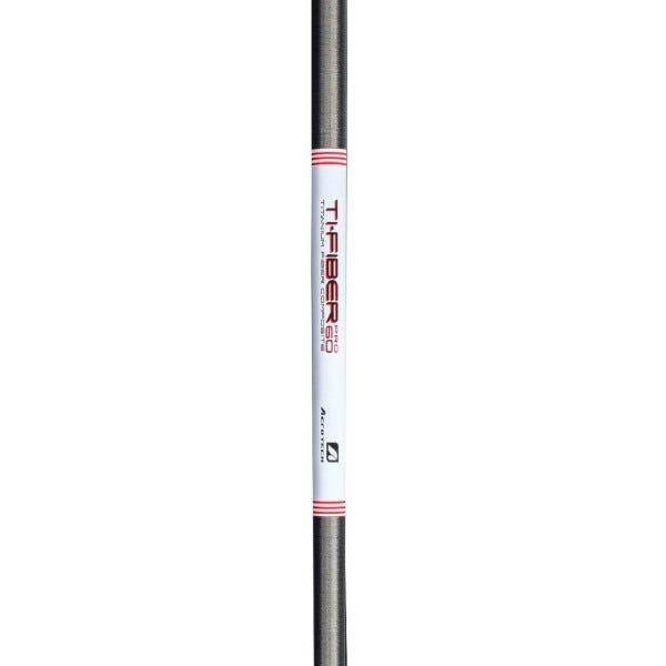 Aerotech TiFiber Pro 60 Wood - Stiff från Aerotech.