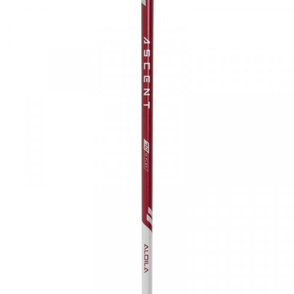 Aldila ASCENT Red 70 Graphite Wood-Stiff från Aldila.