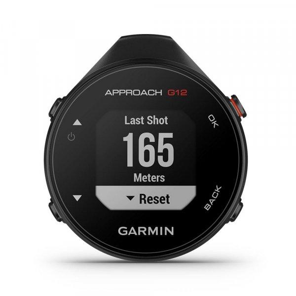 Garmin Approach G12 - Golf GPS Enhet från Garmin.