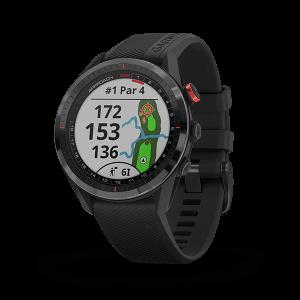 Garmin Approach S62 Golfklocka med GPS Svart från Garmin.