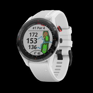 Garmin Approach S62 Golfklocka med GPS Vit från Garmin.