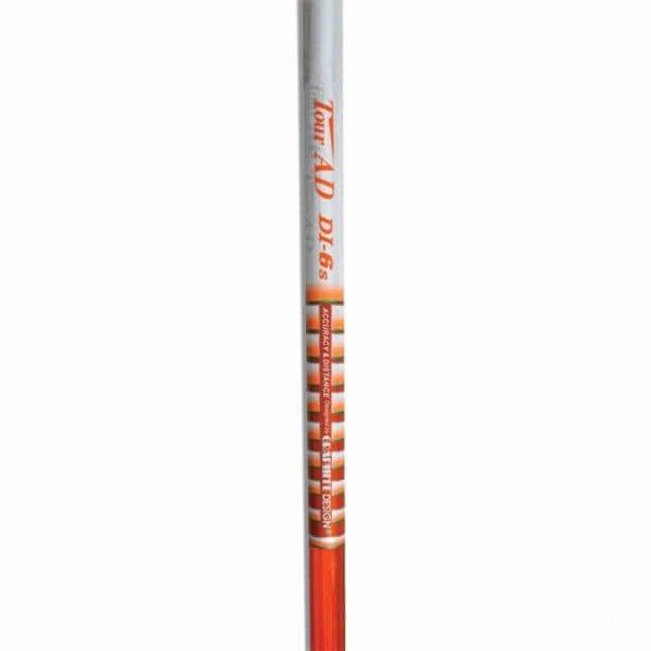 Graphite Design Golfskaft - Grafit Design Tour AD DI 8 Grafit FW och Driverskaft Stiff-Flex från Graphite Design.