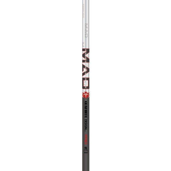 Graphite Design MAD Pro 65 Wood - Tour X-Stiff från Graphite Design.