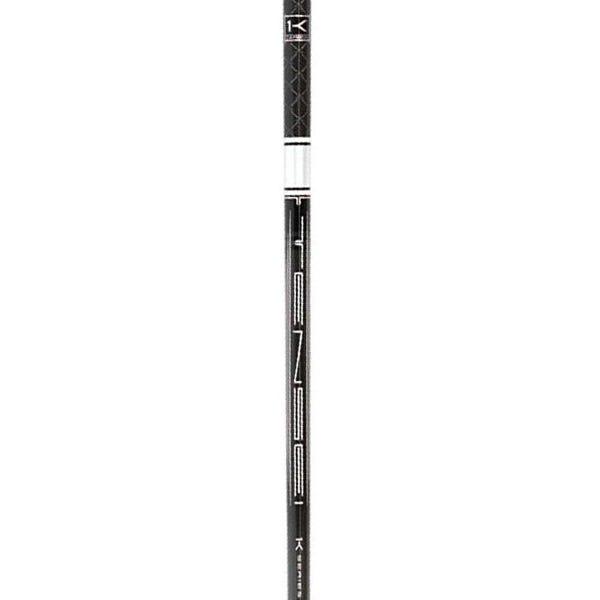 Mitsubishi TENSEI Pro White 1K Graphite Wood Shaft från Mitsubishi Chemical.