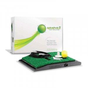 OptiShot2 Golfsimulator från Generic.