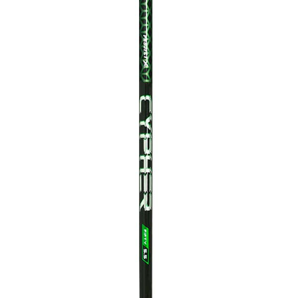 Project X Cypher 50 Graphite Wood Shafts-5.0 från Project X.
