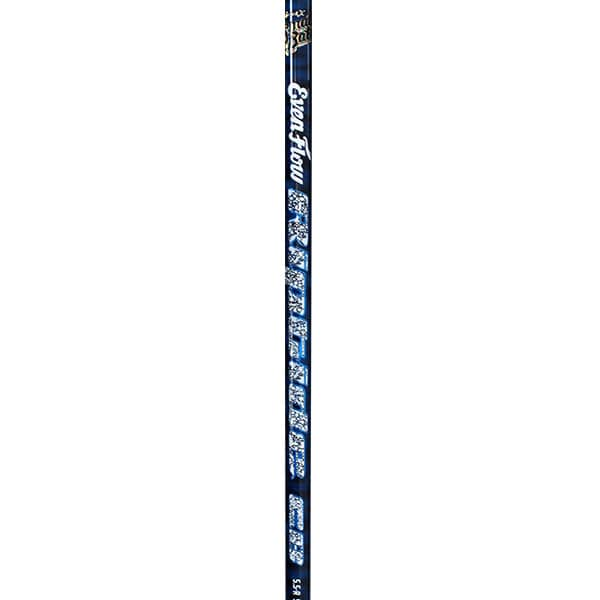 Project X EvenFlow Riptide Small Batch 40 CB Graphite Wood Shafts-5.0 från Project X.