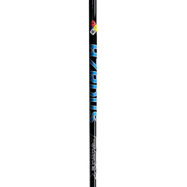 Project X HZRDUS Smoke Blue RDX 60 Graphite Wood Shafts-6.5 från Project X.