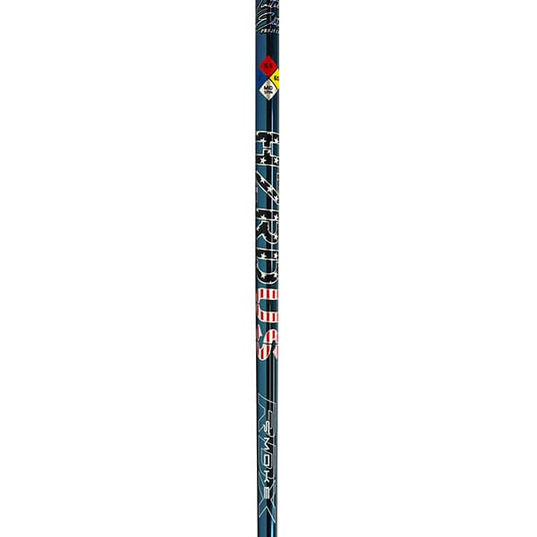 Project X HZRDUS Smoke Blue RDX 60 USA Custom Graphite Wood Shafts-6.0 från Project X.