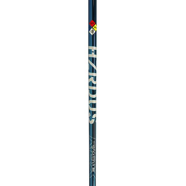 Project X HZRDUS Smoke Blue RDX 70 PVD Graphite Wood Shafts-6.5 från Project X.