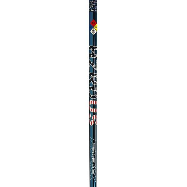 Project X HZRDUS Smoke Blue RDX 80 USA Custom Graphite Wood Shafts-TX från Project X.