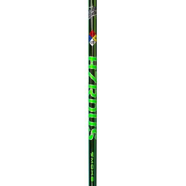 Project X HZRDUS Smoke Green Small Batch PVD 70 Graphite Wood Shafts-6.5 från Project X.